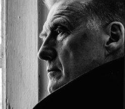 Portrait of the Artist by Chris Cox