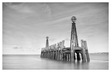 Old Pier, Lytham