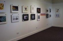 Rheged Exhibition